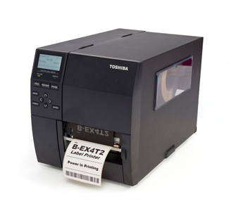 UPC printer