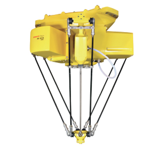 FANUC M-2iA Robot